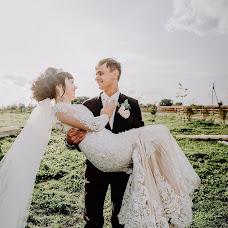 Wedding photographer Andrey Panfilov (alcaida). Photo of 04.04.2018