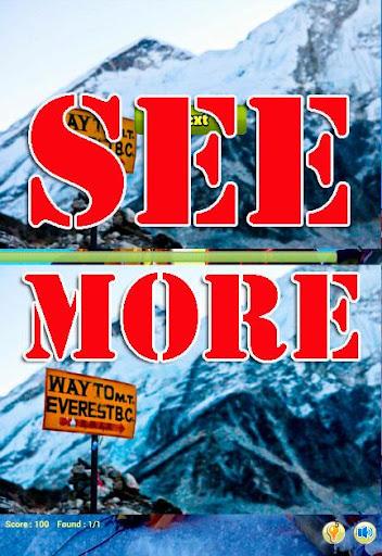 Mount Everest Pro Game