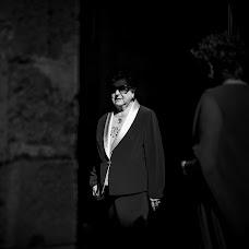 Wedding photographer Simone Nunzi (nunzi). Photo of 29.06.2017