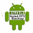 EFS Manager(IMEI)-Note4 apk