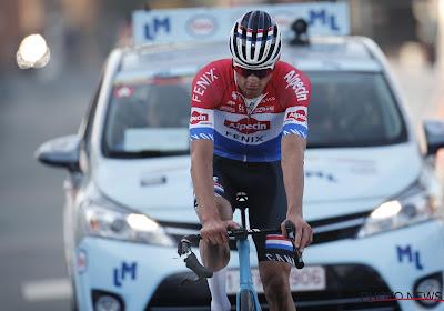 Mathieu van der Poel maakt ambities voor Tirreno-Adriatico bekend en rijdt ook al met Sanremo in gedachten