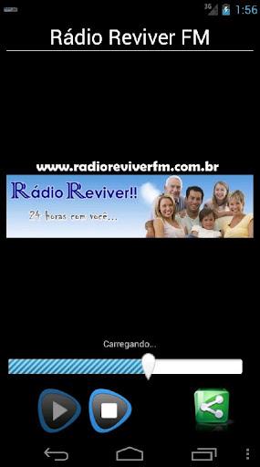 Reviver FM Campinas - SP