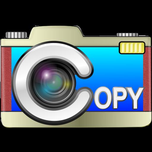うつしてコピー : 文字認識カメラ(OCR)アプリ LOGO-APP點子