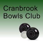 Cranbrook Bowls Club Icon