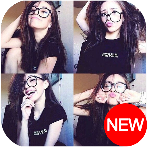 Selfie pose for girls - Apps on Google Play