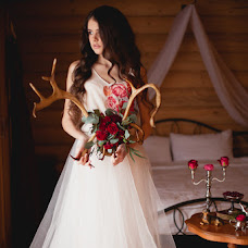 Wedding photographer Alena Astapova (alenastapova). Photo of 20.02.2015