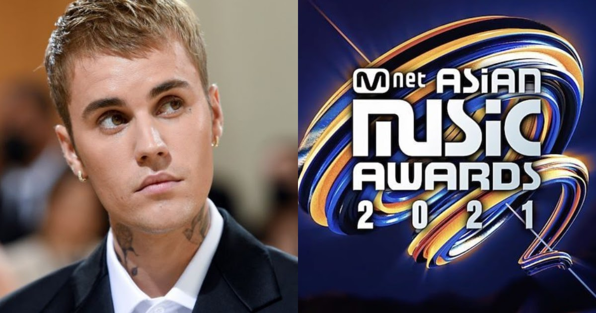 Rumored 2021 MAMA Lineup Includes Justin Bieber, BTS, AKB48, And More