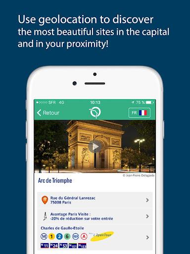 Next Stop Paris - RATP  screenshots 2