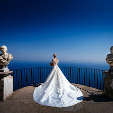Wedding photographer Massimiliano Magliacca (Magliacca). Photo of 21.12.2017