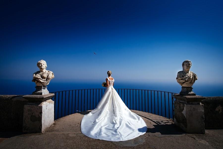 Wedding photographer Massimiliano Magliacca (Magliacca). Photo of 21.12.2017