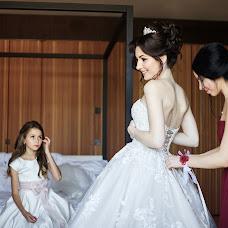 Wedding photographer Svetlana Fedorova (svetafedorova). Photo of 12.09.2017