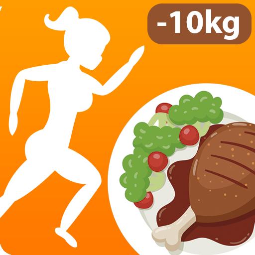 Baixar 🌮Emagrecer Fast - Dieta Low Carb e Exercícios para Android