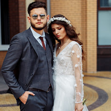 Wedding photographer Veronika Gaevskaya (bmphotography). Photo of 12.08.2018