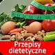Przepisy dietetyczne po polsku Download for PC Windows 10/8/7