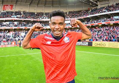 Officiel : l'Olympique Lyonnais recrute un joueur important du LOSC