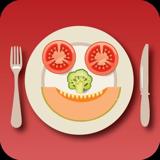 Ricette Parlanti: il tuo libro di cucina (app)