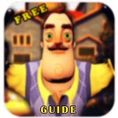 Guide for Hello Neighbour
