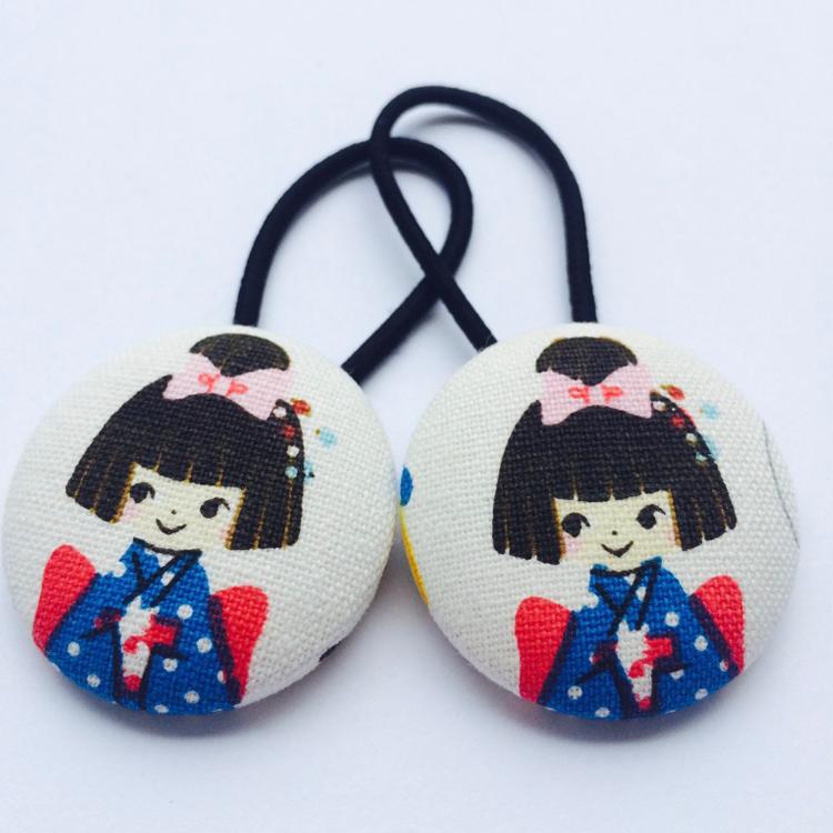 Kimono Girl - Large