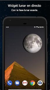 Fases de la Luna Pro 5