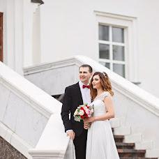 Wedding photographer Natalya Kondakova (KondakovaNatalia). Photo of 25.09.2017