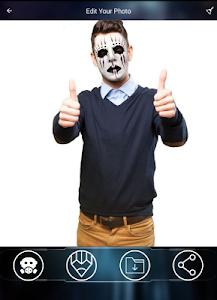 joker clown mask ☑ screenshot 12