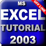 Excel 2003 Tutorial