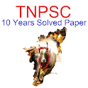TNPSC Group 2 Exam 11 Years Solved Papers icon