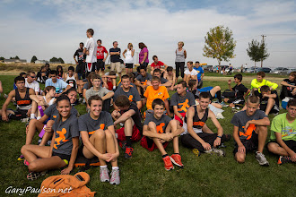 Photo: Awards Pasco Bulldog XC Invite @ Big Cross  Buy Photo: http://photos.garypaulson.net/p1047105549/e457fa4ea