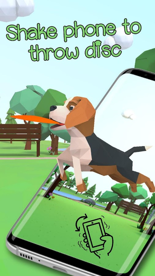3D Cute puppy theme&Lovely dog wallpaper- screenshot
