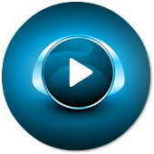 X  video player