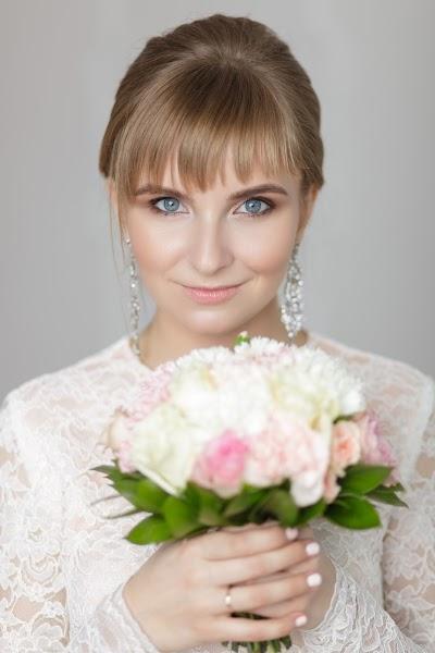 Свадебный фотограф Александр Зараменских (alexz). Фотография от 04.04.2017