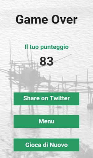 玩益智App|Quiz Costa dei Trabocchi免費|APP試玩