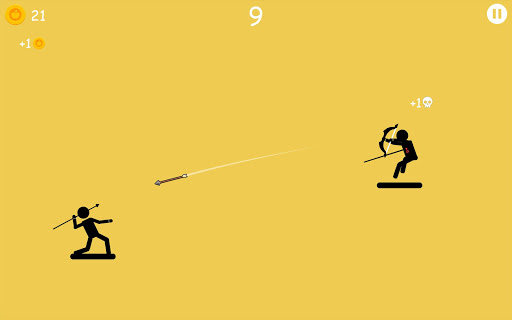 The Spearman android2mod screenshots 9