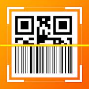 QR Code Scanner: Barcode Reader - QR Code Maker