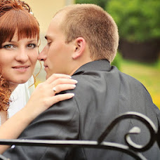 Wedding photographer Roman Storozhuk (Rfoto). Photo of 23.11.2012