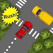 Loop car crash!