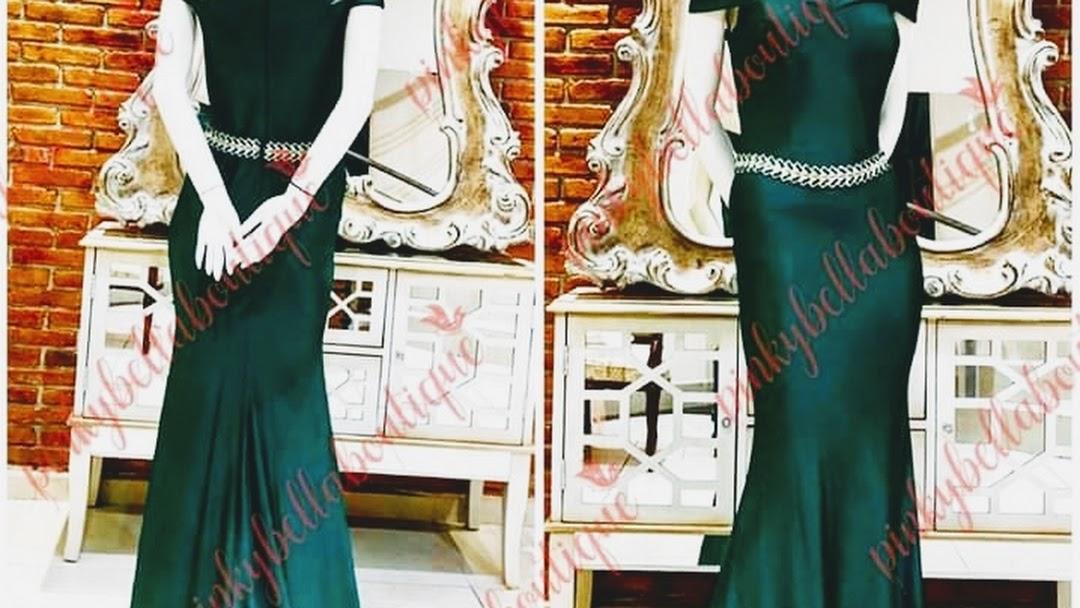 Renta Y Venta De Vestidos En San Nicolás Boutique En San