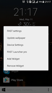 FAST LAUNCHER PRO-Fast,Simple v1.0.14