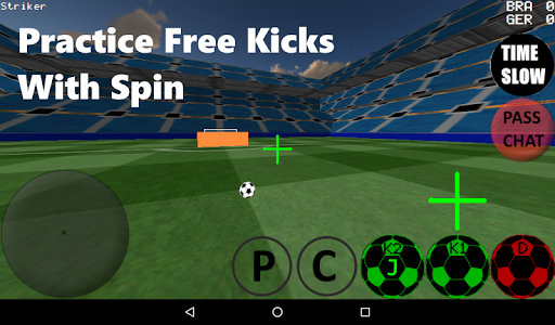 3D Soccer 1.64.7 screenshots 1