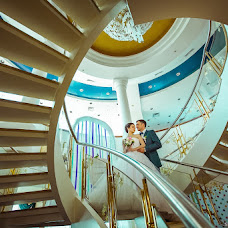 Wedding photographer Sergey Inozemcev (InSer). Photo of 15.08.2013