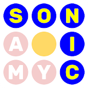 Sonic Word Search