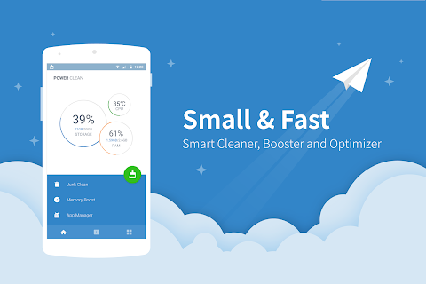 Power Clean - Optimize Cleaner screenshot 05