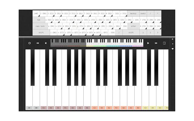 Piano Prime