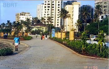 Photo: 2000 - Promenade gardens