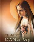 Những Bài Thánh Ca Dâng Mẹ Maria