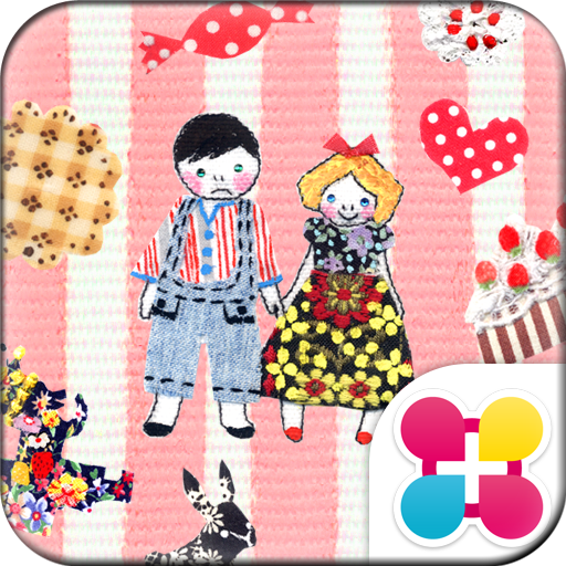 Cute Theme-Hansel & Gretel- Icon