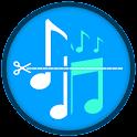 MP3 Cutter and Ringtone Maker♪ icon