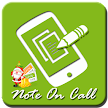 Note on Call Lite APK