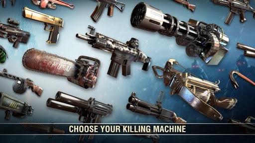Zombie Survival Shooter: 3D FPS Kill Hunting War  screenshots 21