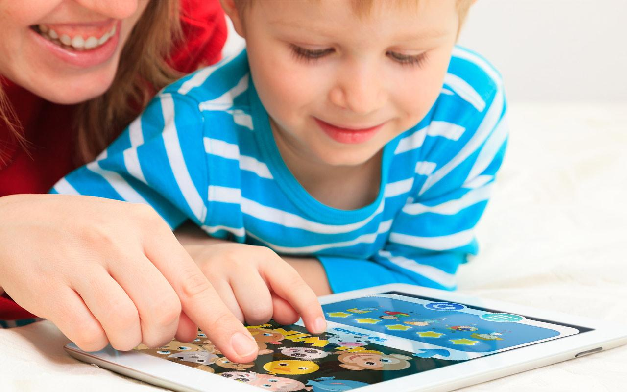 Permainan Pendidikan Kanak Apl Android Di Google Play